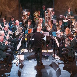 Brass Band1X1-600